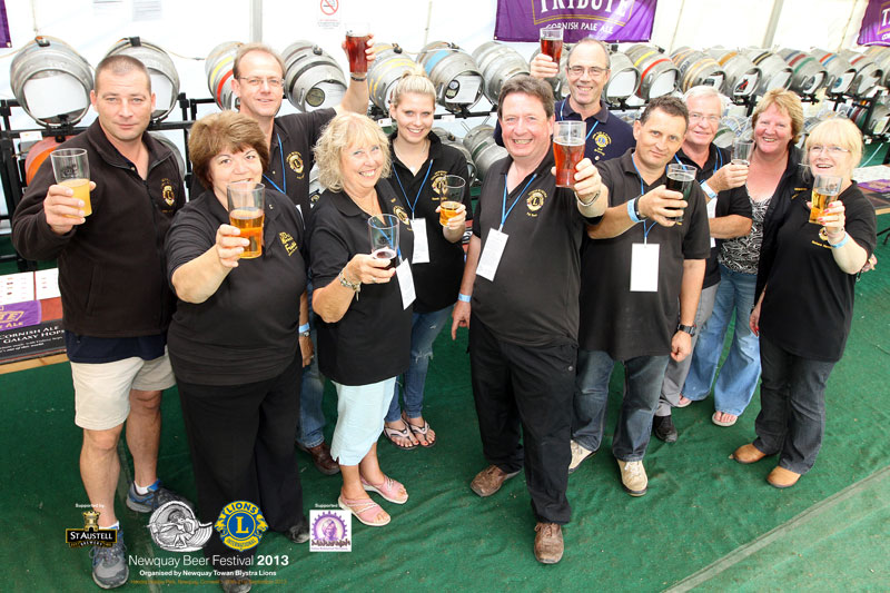 Newquay Beer Festival announces 2015 dates
